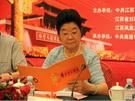 十届全国人大常委会副委员长、中国关工委主任顾秀莲