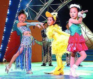 政协委员建议主流媒体抵制成人化少儿节目