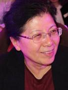 中国质量协会副会长刘卓慧