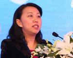 北京妇联副主席周志军致辞
