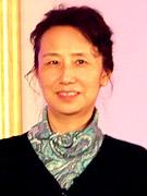全国网上家长学校总编助理李白沙