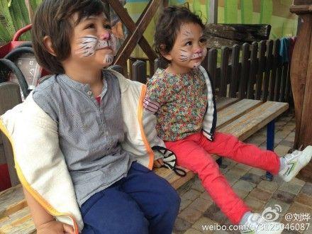 来源:刘烨微博