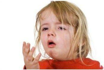 专家问答:中医博士罗大伦答宝宝发烧咳嗽怎办