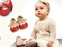 第二记:宝宝的鞋子,你挑对了吗?