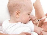 疫苗:及时接种疫苗,让宝宝远离春季流行病