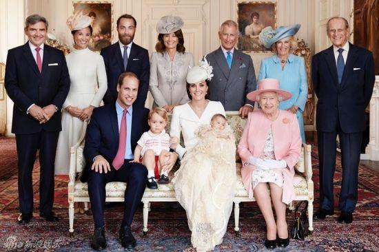 英国王室会再度迎来新成员吗?
