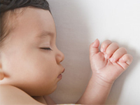 你的宝宝睡够12小时了吗?