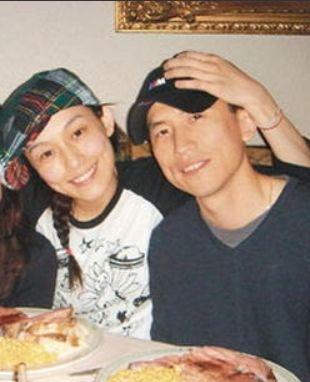 范玮琪和弟弟