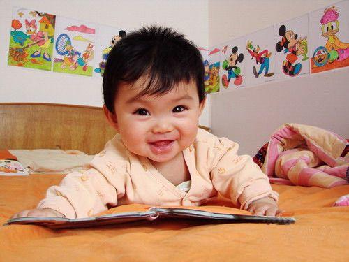 婴儿包布制作步骤图解