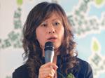 台湾著名亲子教育专家高致娟