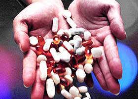 儿童误服药物如何急救(图)