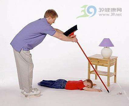 孩子触电后如何快速急救