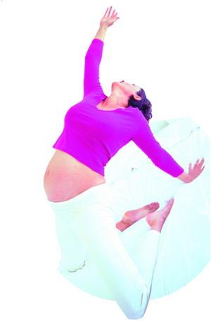 破解分娩过程中的痛(图)