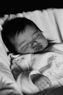 诱发婴儿发烧的几大原因