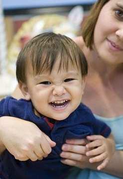 怎样保护好宝宝的乳牙(图)