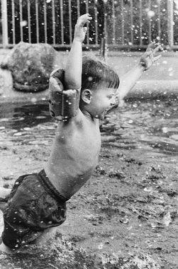 儿童溺水的急救措施(图)