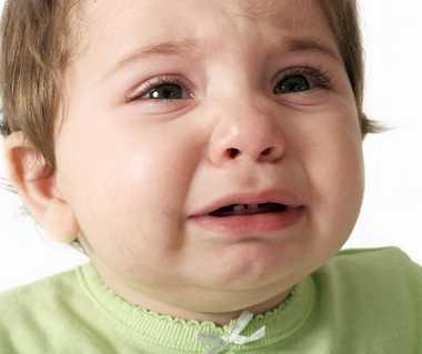 婴幼儿期意外伤的护理大全