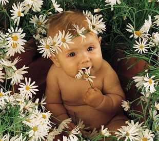 婴儿呕吐多是过敏惹的祸