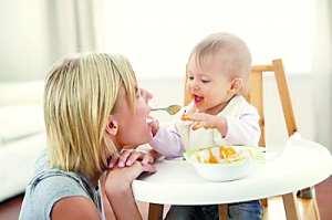 对付小儿常见病妈妈有高招