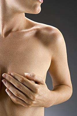 乳房自述:哺乳期五种变化(图)