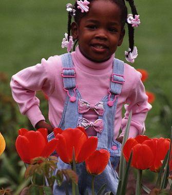 春末夏初更应防花粉袭孩子