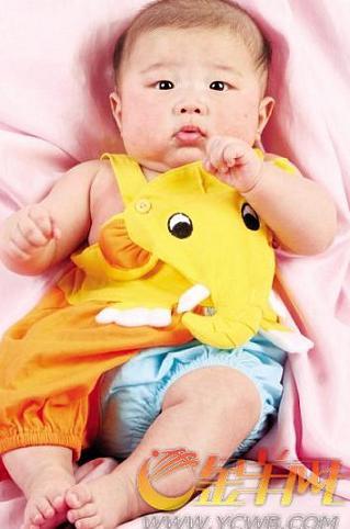 6-12个月宝宝便秘的原因