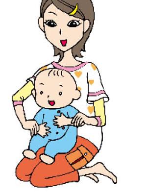 给宝宝修剪指甲小窍门(图)