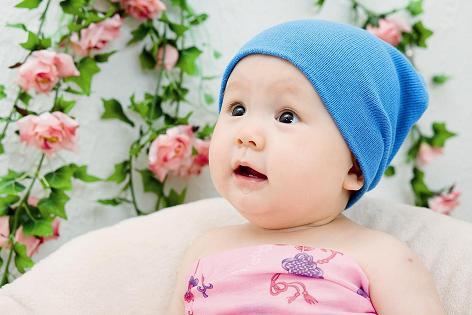 怎样给宝宝一副好牙齿?(图)