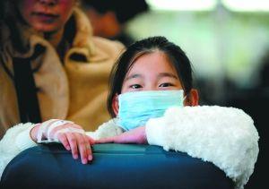 专家指出,过敏体质的孩子随着年龄的成长,可能会受到过敏进程中多种疾病的困扰