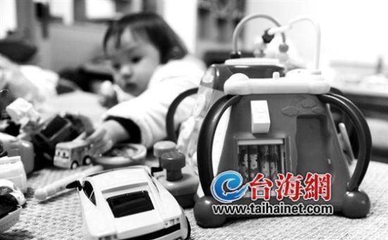 玩具太吵会让宝宝变笨?