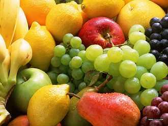 可以补充维生素的水果