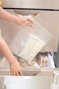 母乳的保存与使用