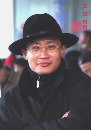 《月子》作者曹保印介绍(组图)
