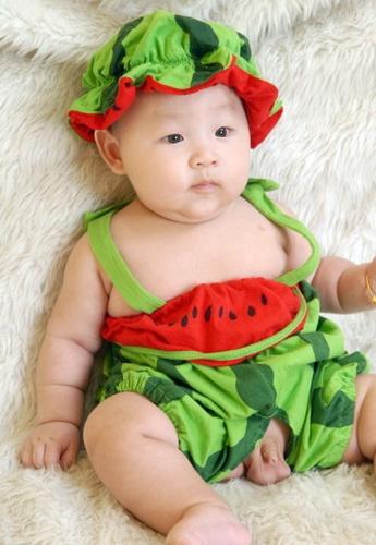 宝宝 壁纸 孩子 小孩 婴儿 345_500 竖版 竖屏 手机