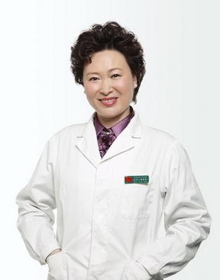 北京儿童医院皮肤科主任马琳简介(图)