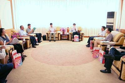 """""""第二届中国儿童分级阅读研讨会""""在京举行(图)"""