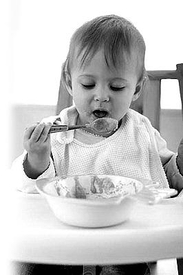 宝宝添豆腐辅食要循序渐进