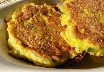 10个月补锌辅食:肉味薯蛋
