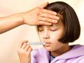 中医对小儿退烧的办法