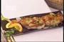 香菇酱油银鳕鱼