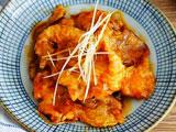 东北老式锅包肉
