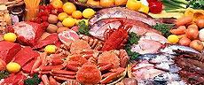 香港美食一年四季新鲜