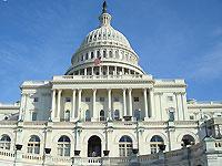 参观白宫和国会大厦要提前6个月申请