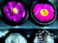 泰国:紫腊