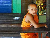 柬埔寨:看破红尘爱红尘