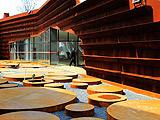 亦小亦美的卢森堡展馆