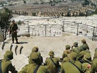 以色列最该去的城市是哪里?