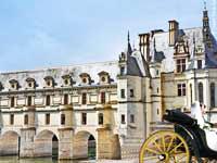 卢瓦尔河谷城堡