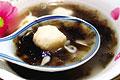 鲜-潮汕鱼丸紫菜煲