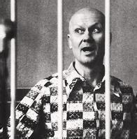 不举的俄罗斯杀人狂――Andrei Chikatilo